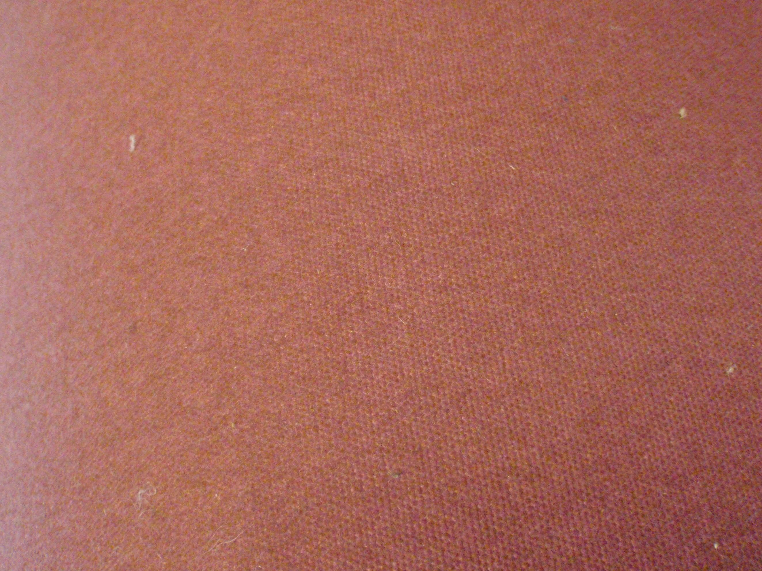 1051b8a8 Duradon seglduk rødbrun farge - Høvedsmann